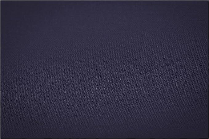 Wilvorst Smoking Hose Mitternachtsblau Gl/änzend Super Slim Line Drop 8 sehr schmal geschnitten