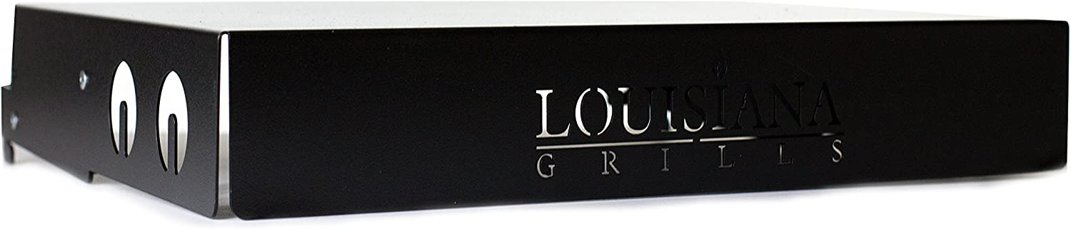 Black Shelf for Country Smokers - Louisiana Grills - KB-6200-1477