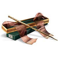 Hermione Granger's Wand with Ollivanders Wand Box Harry Potter Hermione Granger metal magic wand magic stick