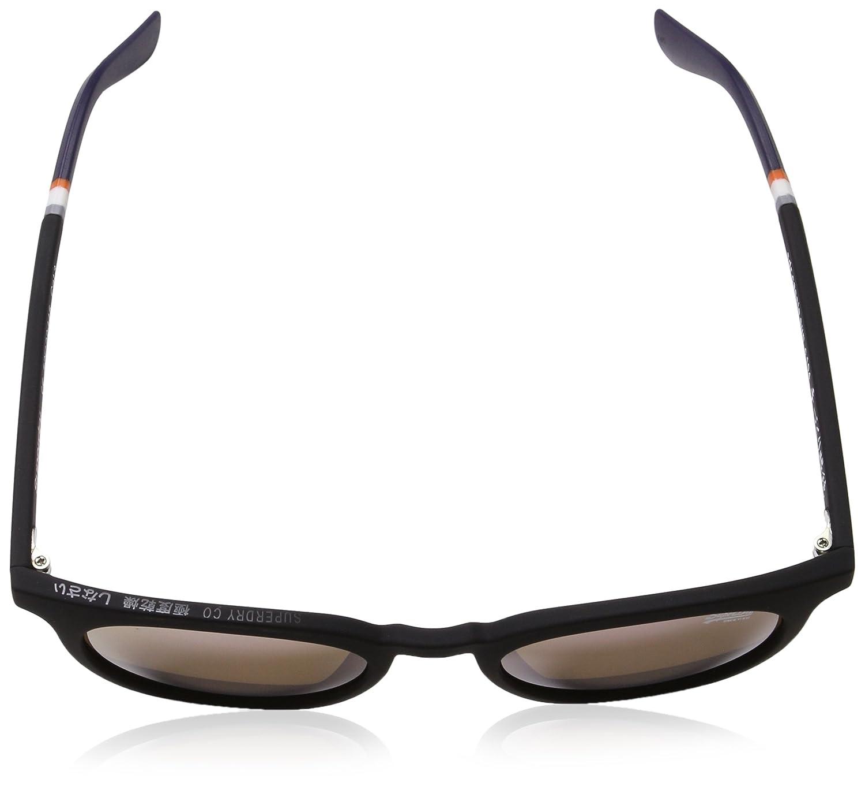 Amazon.com: Superdry Cassie sol para hombre anteojos de sol ...