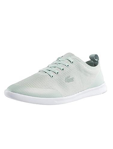 Lacoste Mujeres Calzado/Zapatillas de Deporte Avenir: Amazon.es: Zapatos y complementos