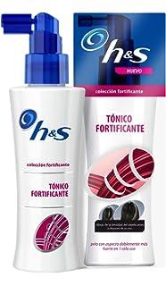 Head & Shoulders - Tónico Prevención Anti-Caida, 125 ml ...