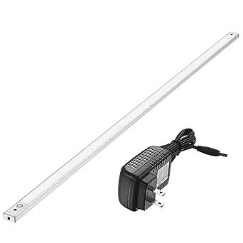120cm LED Unterbauleuchte 4000K, Sensor Switch, flach, überall ...