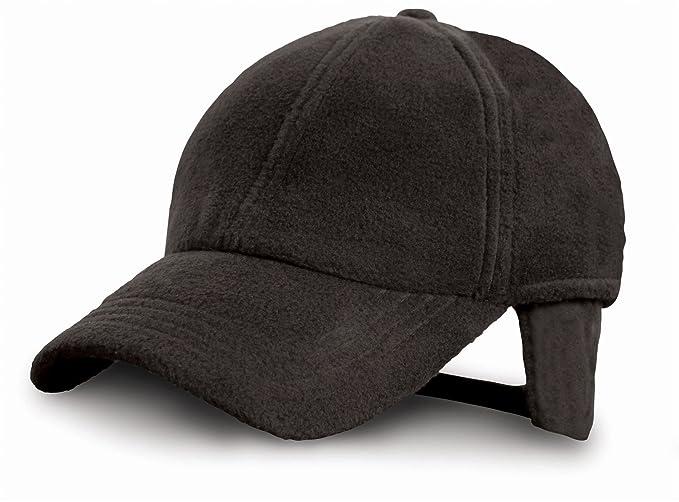 Result Winter Essentials-Headwear-Active fleece cap- at Amazon Men s ... 3ee223173932