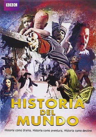 Historia del mundo [DVD]: Amazon.es: Cine y Series TV