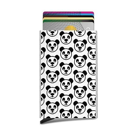 Amazon.com: Bonito diseño de dibujos animados de panda ...