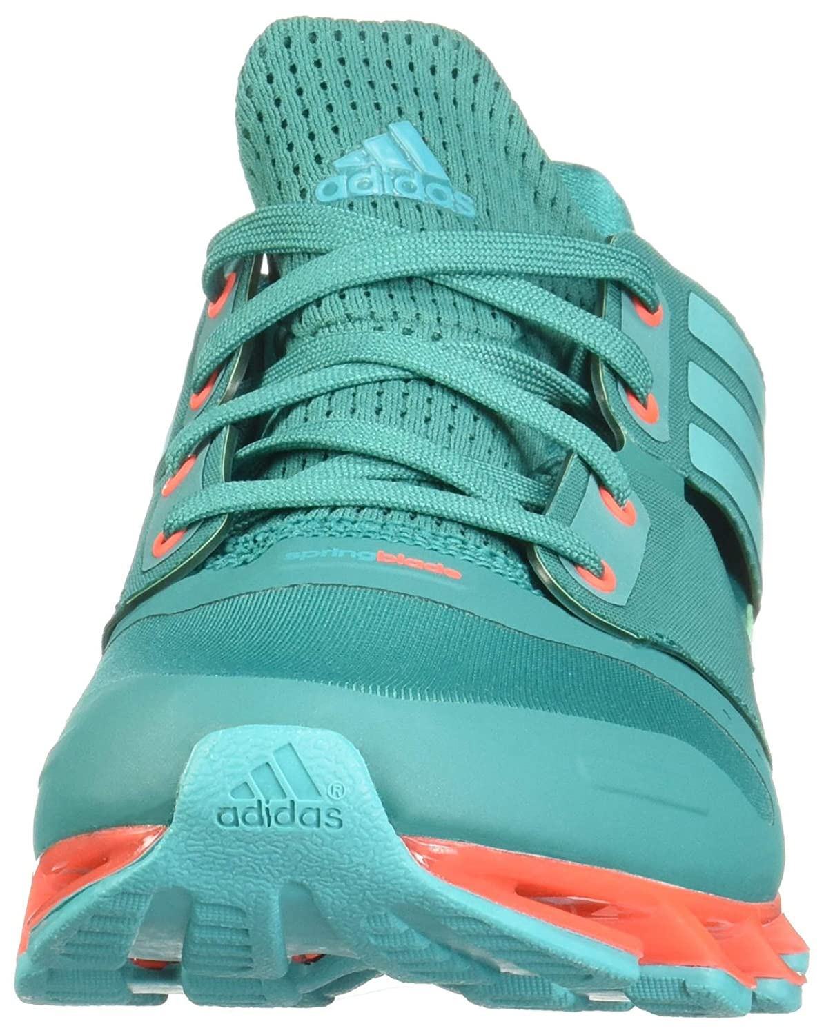 c3989b36eac1 adidas Springblade Solyce, Chaussures de Running Homme: Amazon.fr:  Chaussures et Sacs