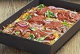 LloydPans Kitchenware 8 by 10 inch Detroit Style