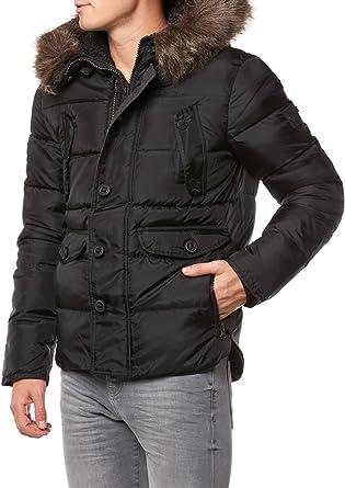 Superdry Blouson Blouson Chinook Jacket