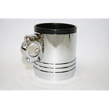 Piston Mug by Wrenchware