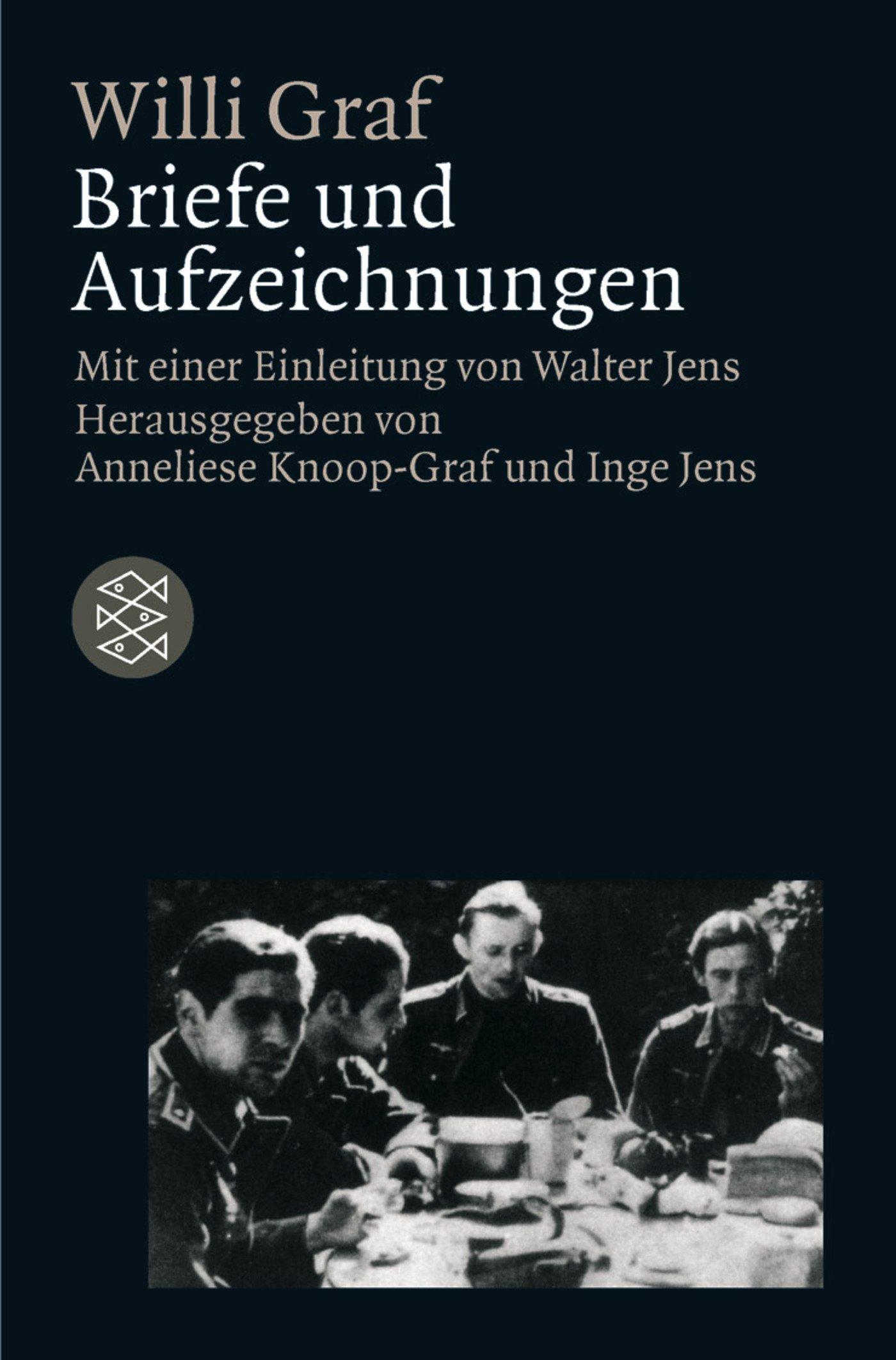 Briefe und Aufzeichnungen (Die Zeit des Nationalsozialismus)