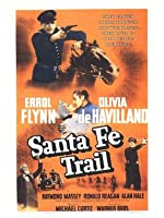 'The Sante Fe Trail' from the web at 'https://images-na.ssl-images-amazon.com/images/I/71vyw0wQbVL._UY200_RI_UY200_.jpg'