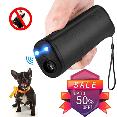 Vantax Handheld Dog Repellent Trainer