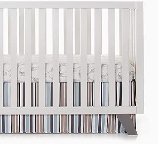 product image for Glenna Jean Ollie & Jack 2Pc Starter Set with Sheet Crib Skirt