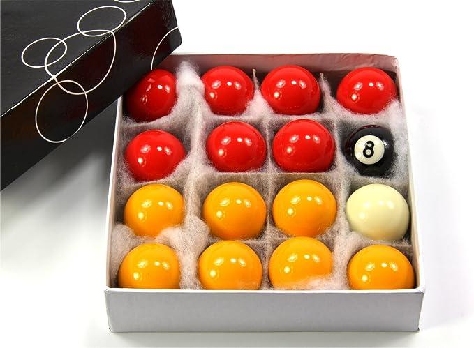 Well Made Tools infantil pequeña rojo y amarillo Set de bolas de ...