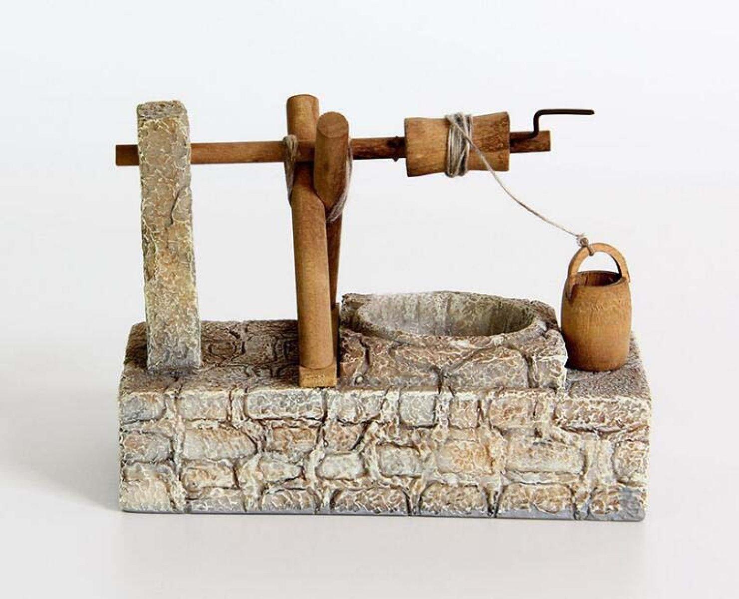 Crafts Reel Reel Model Mini Farm Tools Features Ornaments Nostalgic Crafts To Send Children Gifts Garden Ornaments
