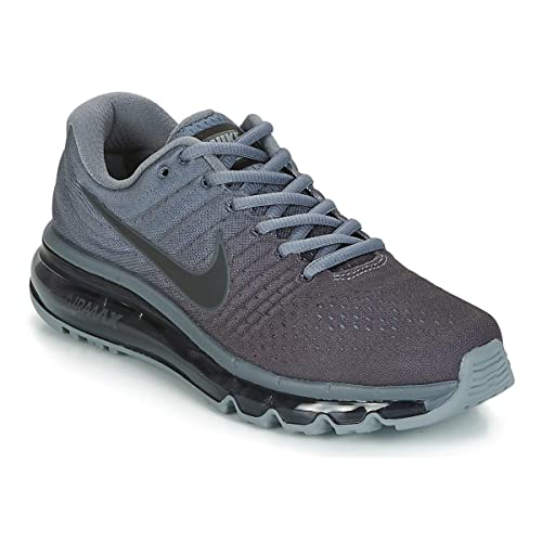 top brands outlet for sale cute Nike - Basket Air Max 2017 Gs 851622 - 005 Gris