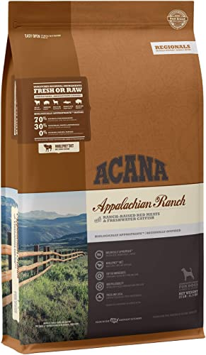 Acana-Grain-Free-Dry-Dog-Food,-High-Protein