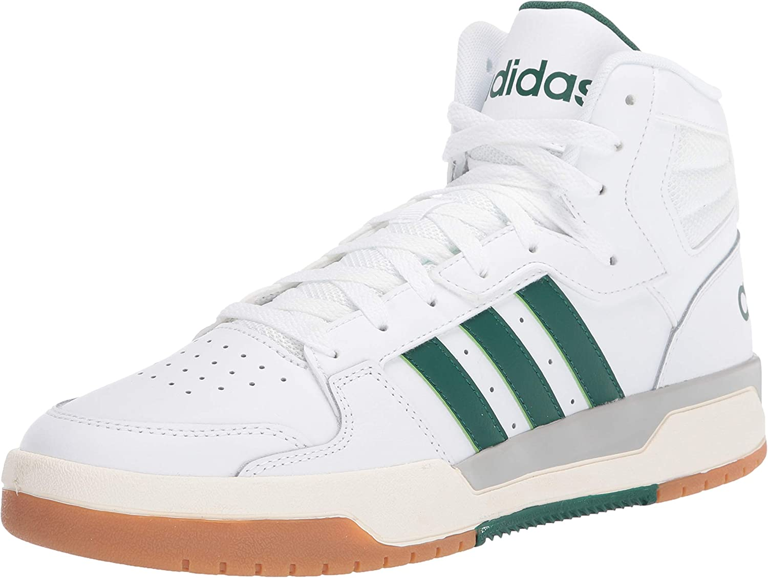 adidas Men's Entrap Mid Sneaker
