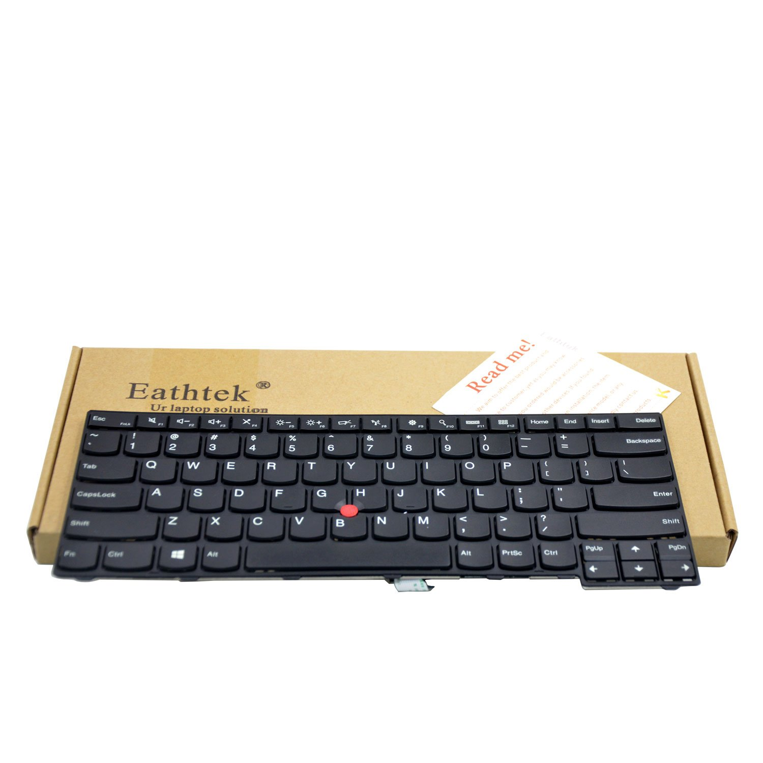 Amazon com: Eathtek Replacement Keyboard without Backlit for
