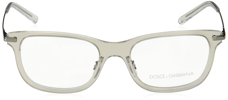 Clear DG1293-04-51 Dolce/&Gabbana DG1293 Eyeglass Frames 04-51