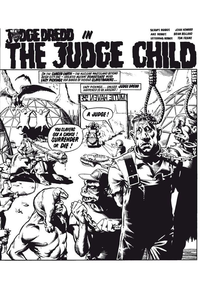 PDF Judge Dredd The Complete Case Files 04