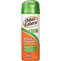 Odor-Eaters Pack of 2 Foot Spray Powder