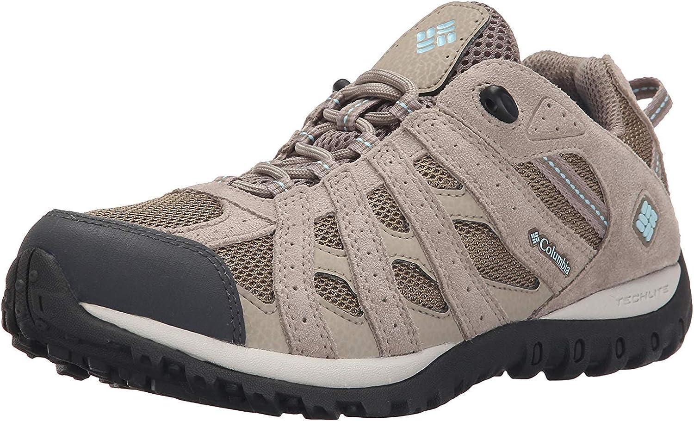 | Columbia Redmond Women's Waterproof Hiking Shoe Boot | Hiking Boots