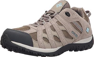 Zapatillas para Caminar Mujer Columbia Redmond III