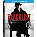 The Blacklist: The Complete First Season [Blu-ray] (Sous-titres français)