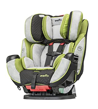 Evenflo Symphony Convertible Car Seat
