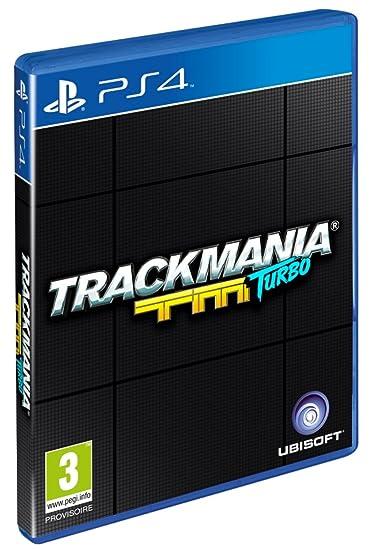 Trackmania Turbo [Importación Francesa]: playstation 4: Amazon.es: Videojuegos