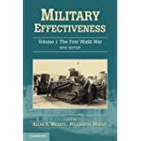 Military Effectiveness (Military Effectiveness 3 Volume Set) (Volume 1)