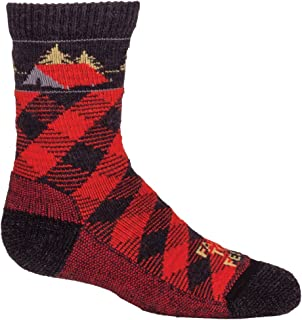 product image for Farm to Feet Franklin Cabin Crew Socks