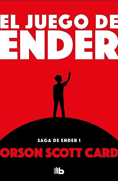 El juego de Ender (Saga de Ender 1): Nº 0 (Ender) (Nueva Edición) eBook: Card, Orson Scott: Amazon.es: Tienda Kindle