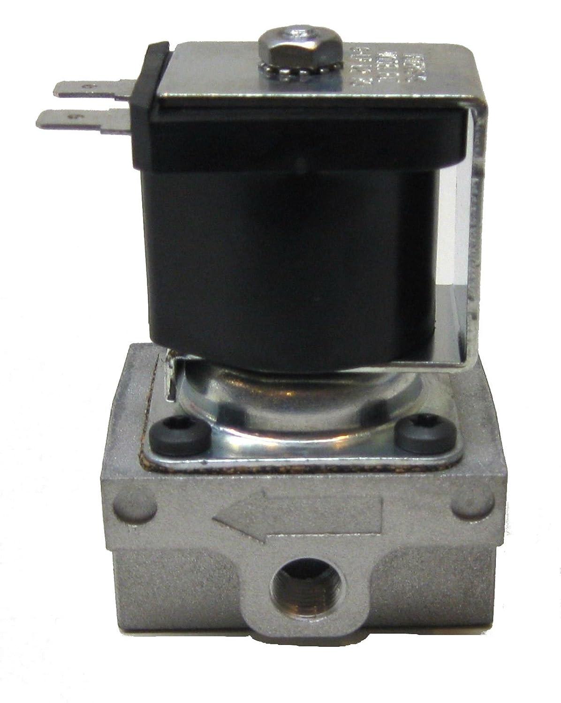 Solenoid Valve Diagram Solenoid Gas Valves Heater Service