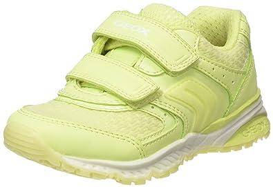 BSneakers Geox Fille Jj Bernie Basses OZPTkiuwlX