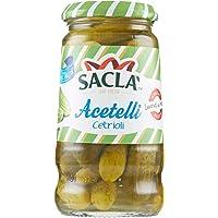 Saclà Cetriolini Acetelli - 290 gr