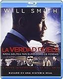 La Verdad Duele [Blu-ray]