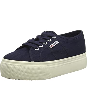 d994acc7ee2aef Superga Damen 2790acotw Linea Up and Down Sneaker