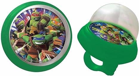 Bocina Presion Infantil Niño compatible con Las Tortugas Ninja ...