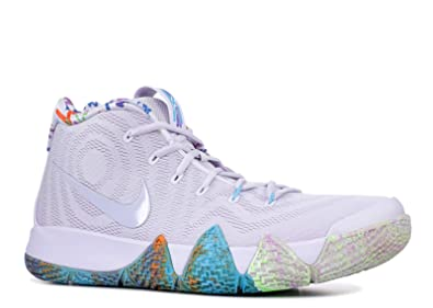 half off 69cbe 561ea Amazon.com | Nike Kyrie 4 Mens 943806-902 Size 11 | Basketball
