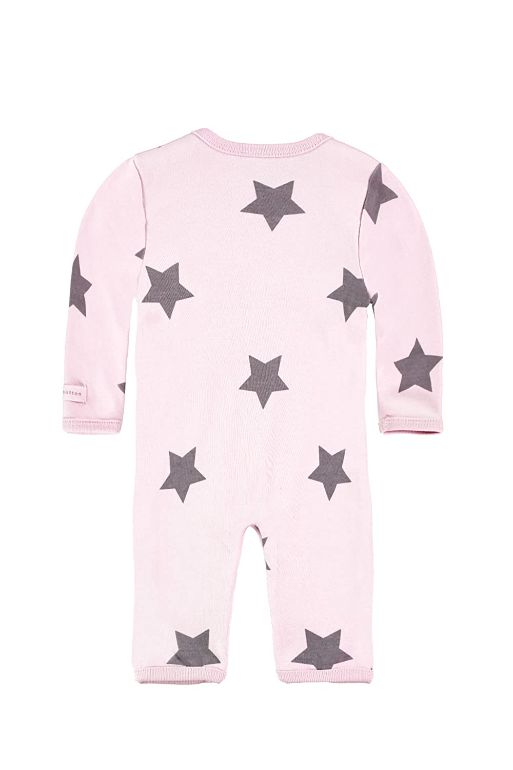 bellybutton Unisex Overall 1//1 Arm Footies
