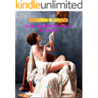 Hollywood Femmes Fatales. Volume 2 (Hollywood Femmes Fatales and Divas) book cover