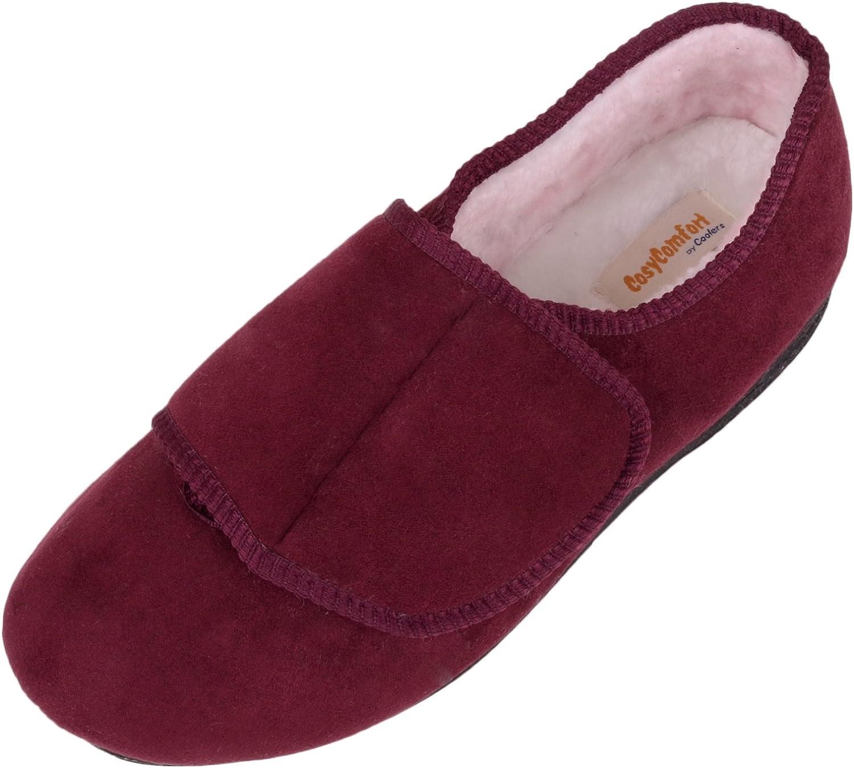 Absolute Footwear Ladies/Womens