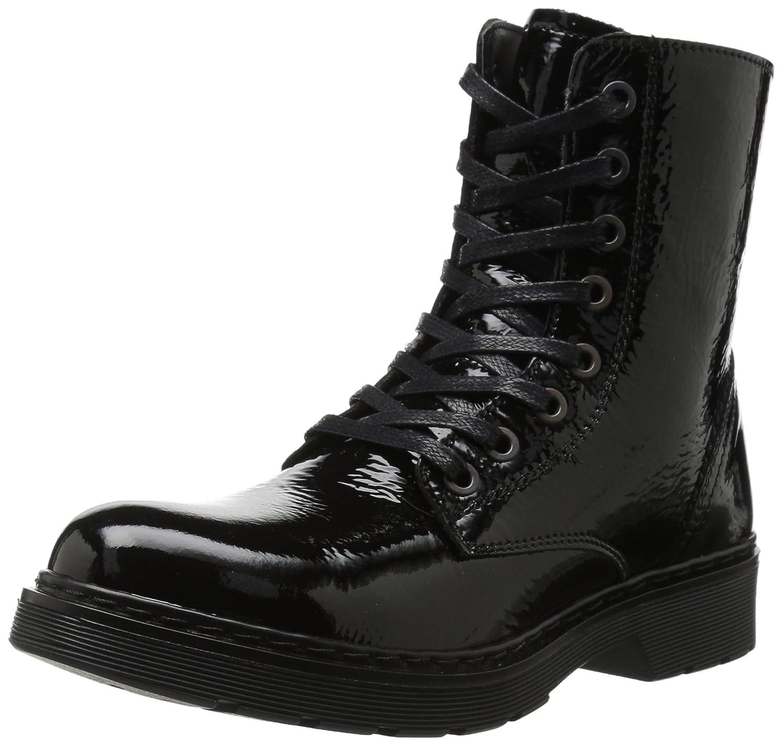 ALDO Women's Oliede Boot B072SR5JQD 6 B(M) US|Black Patent