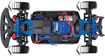 Traxxas 75054-5 ORNG product image 4