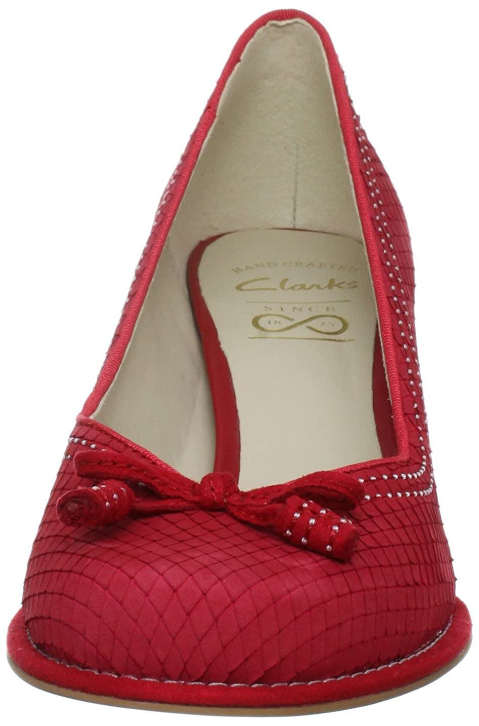Clarks Bombay Bombay Bombay Lights 20354376 Damen Pumps 908f43