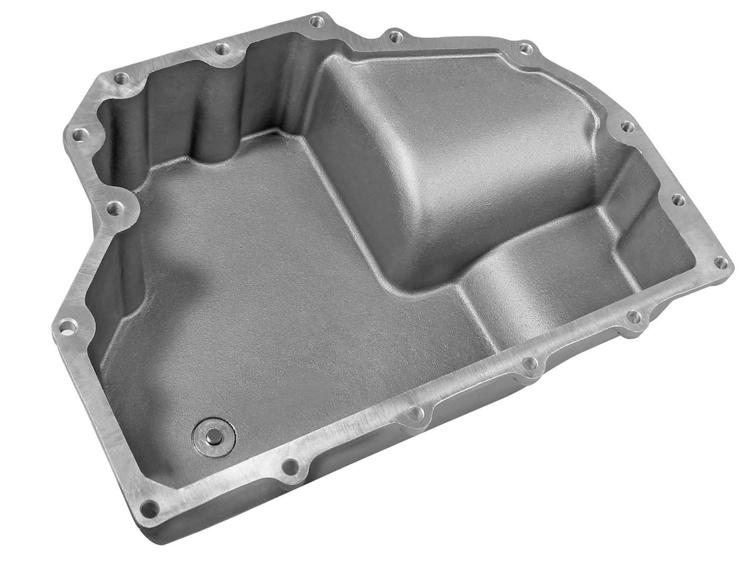 aFe Power 46-70280 RAM Engine Oil Pan (Raw; Machined) AFE Filters
