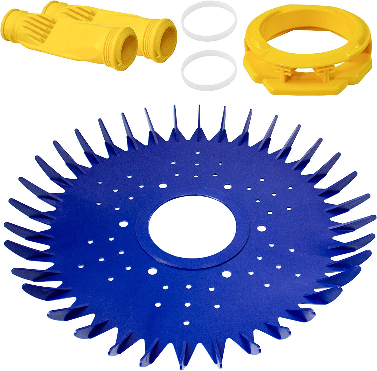 Pool Cleaner Diaphragm Replacement  Model For Zodiac Baracuda G3,G4//Alpha 2,3